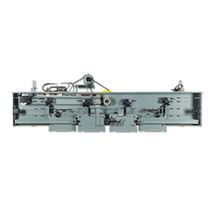 Panels center opening door operator(VVVF)